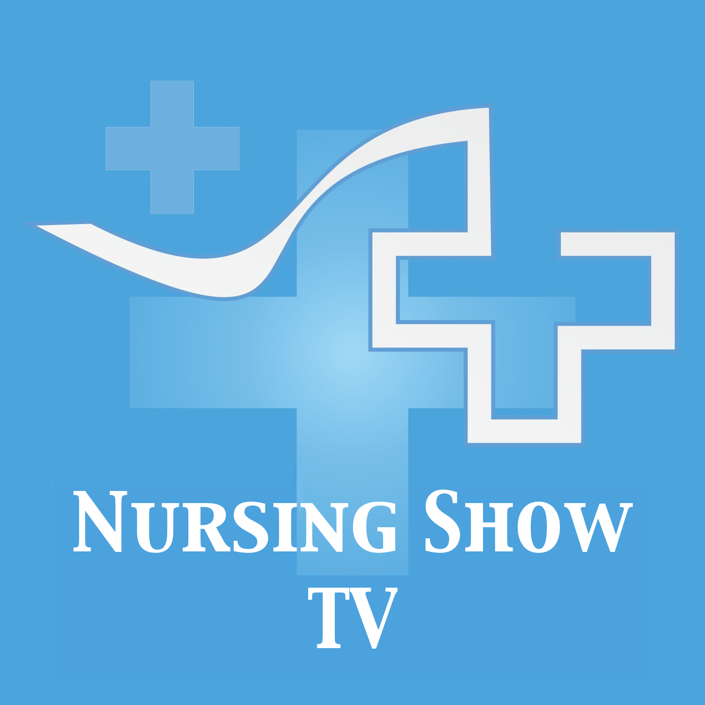 Nursing Show Episode Studio Video